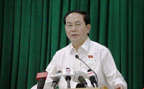 Trinh Xuan Thanh co tron cung khong thoat - Anh 1