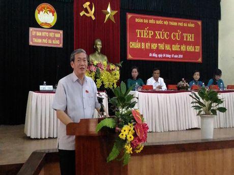 Ong Dinh The Huynh: Khong nuong tay cho tham nhung - Anh 1