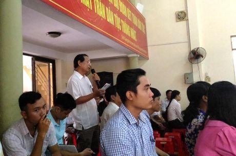 Ong Dinh The Huynh: Khong nuong tay cho tham nhung - Anh 2