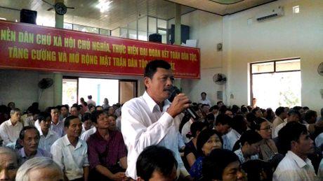 Ong Dinh The Huynh: Khong nuong tay cho tham nhung - Anh 3