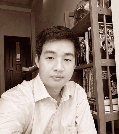 Doanh nhan Uc chet khoa than trong can nha khoa trai - Anh 1