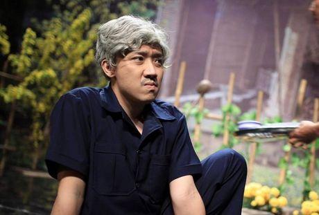 Tran Thanh: Ai lam sai voi minh, chon cach quen chu khong 'tra dua' - Anh 1