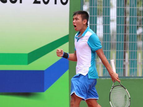 Tennis ngay 4/10: Ly Hoang Nam lot Top 700; Roland Garros sap duoc nang cap toan dien - Anh 5