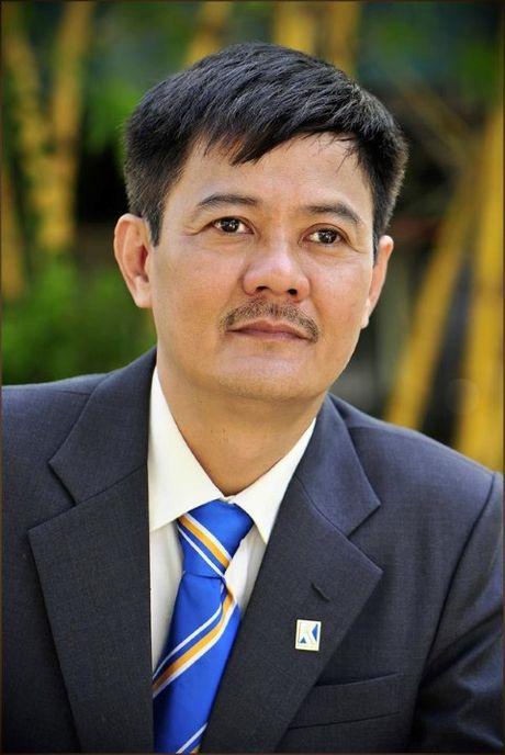 Tong Cong ty Khanh Viet- Noi nguoi lao dong gui tron niem tin - Anh 1