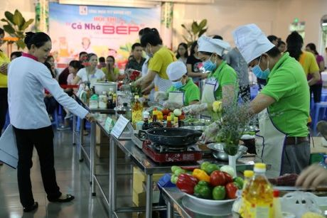 Tong Cong ty Khanh Viet- Noi nguoi lao dong gui tron niem tin - Anh 3