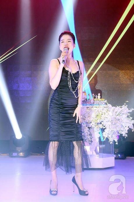 Dan sao Viet hoa giong hat mung sinh nhat Dam Vinh Hung - Anh 20