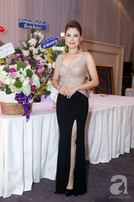 Dan sao Viet hoa giong hat mung sinh nhat Dam Vinh Hung - Anh 6