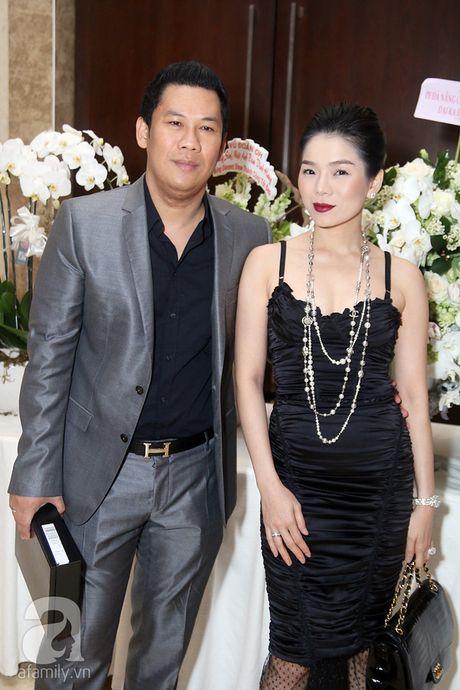 Dan sao Viet hoa giong hat mung sinh nhat Dam Vinh Hung - Anh 7