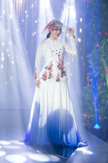 Nam Em: Toi bi mang chui nhieu vi su co mat vay thi Miss Earth - Anh 10