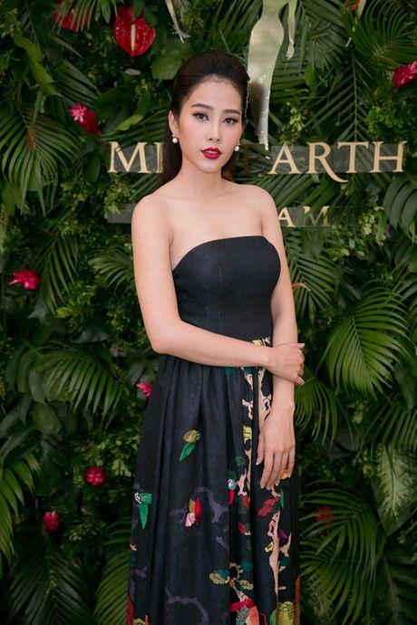 Nam Em: Toi bi mang chui nhieu vi su co mat vay thi Miss Earth - Anh 1