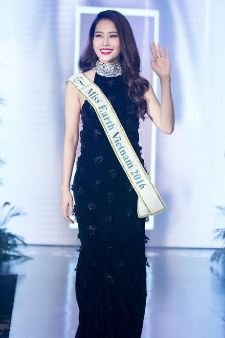 Nam Em: Toi bi mang chui nhieu vi su co mat vay thi Miss Earth - Anh 7