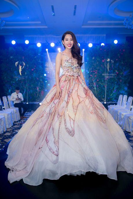 Nam Em: Toi bi mang chui nhieu vi su co mat vay thi Miss Earth - Anh 8