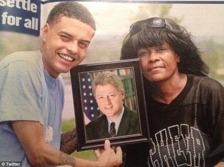Nguoi tu nhan la con roi Bill Clinton keu bi ruong bo - Anh 5
