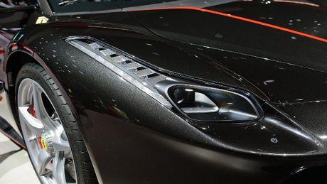 Sieu xe Ferrari LaFerrari Aperta gia 58,4 ty dong chay hang - Anh 5