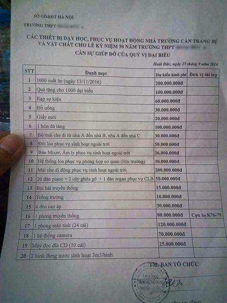 Hot tren Face 5/10: Hon da 100 trieu gay tranh cai; 'Hacker tot bung nhat Vinh Bac Bo' gui tam thu cho hoa hau? - Anh 1