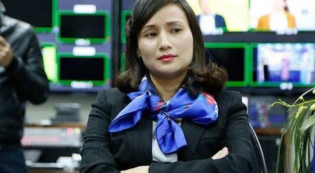 VTV phu nhan tin nha bao Le Binh bi thu the - Anh 1