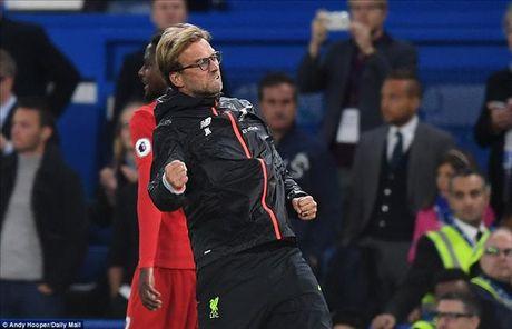 Danh sach de cu danh hieu thang 9 Premier League: Son va Klopp sang cua - Anh 1