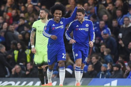 Goc Chelsea: Co nen phu thuoc Diego Costa? - Anh 2