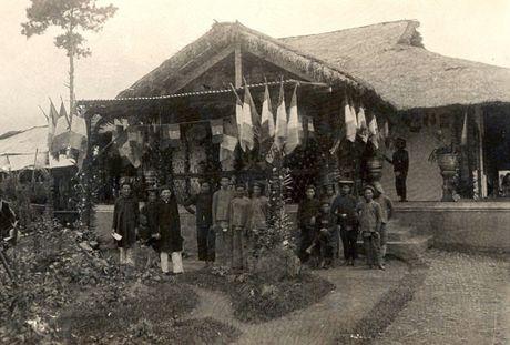 Da Lat thap nien 1920 trong anh cua Raymond Chagneau (1) - Anh 14
