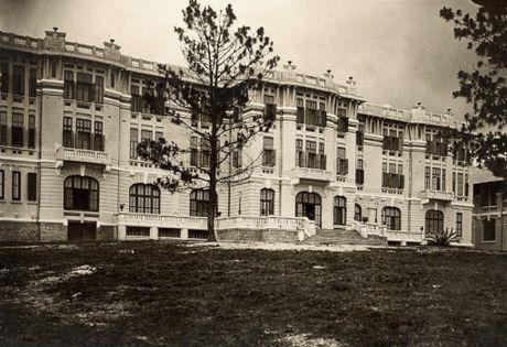 Da Lat thap nien 1920 trong anh cua Raymond Chagneau (1) - Anh 8