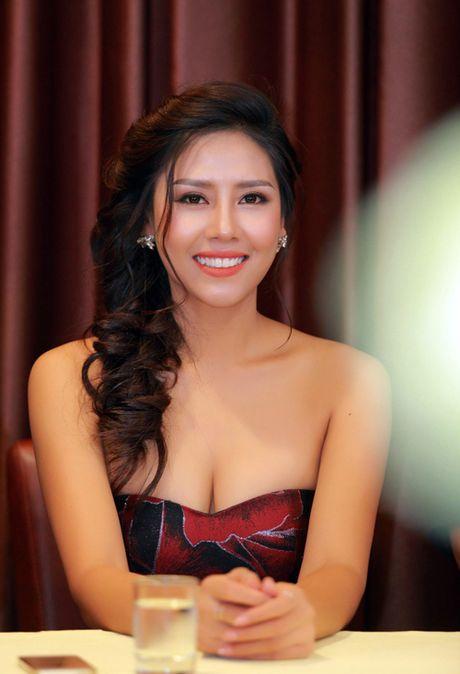 Nguyen Thi Loan se lam nen chuyen tai Hoa hau Hoa binh quoc te 2016? - Anh 1