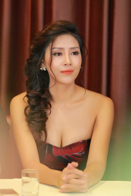 Nguyen Thi Loan se lam nen chuyen tai Hoa hau Hoa binh quoc te 2016? - Anh 2