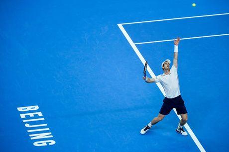 Murray va Nadal ra quan thanh cong o giai Trung Quoc mo rong - Anh 2