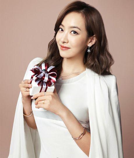 Song Hye Kyo dan dau Top 10 Nu than lang giai tri chau A - Anh 10