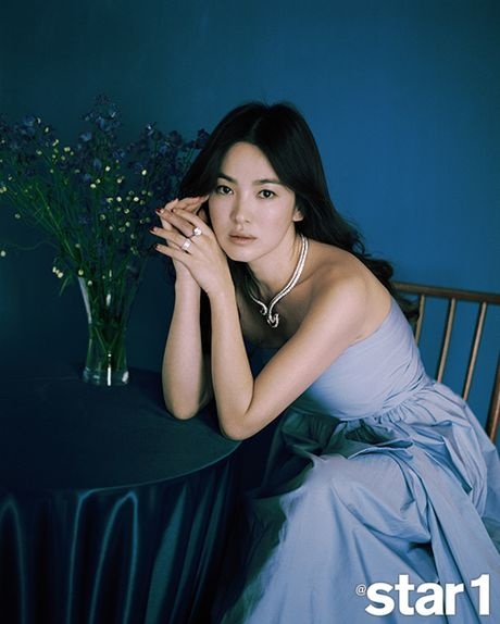 Song Hye Kyo dan dau Top 10 Nu than lang giai tri chau A - Anh 2