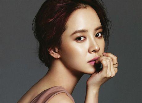 Song Hye Kyo dan dau Top 10 Nu than lang giai tri chau A - Anh 4