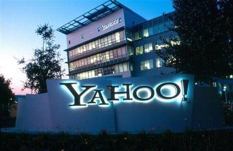 Yahoo bi mat quet email cua khach hang theo chi thi cua FBI - Anh 1