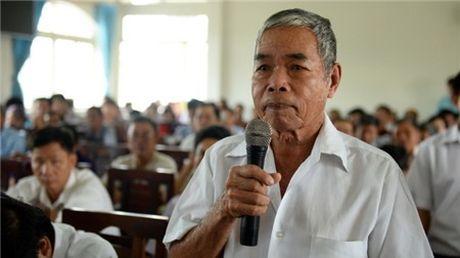 Bi thu Dinh La Thang: Xu dung nguoi, dung toi vu Trinh Xuan Thanh - Anh 1