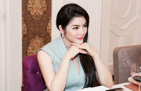 Ly Nha Ky than thiet voi nguoi dan ong quyen luc cua truyen thong TG - Anh 3