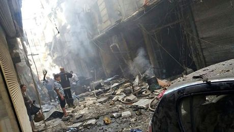 Tinh hinh Syria 5/10: My san sang lien ket voi 'ma quy' lat do Assad - Anh 3