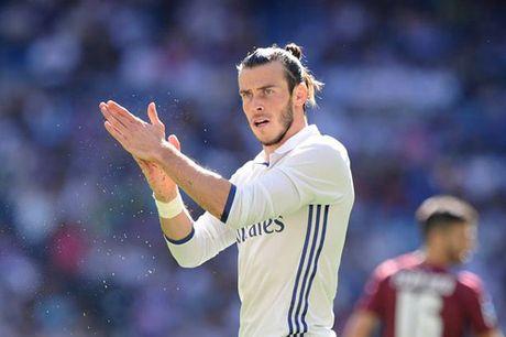 Tiet lo: MU quyet liet tan cong Bale, Real bat an - Anh 1