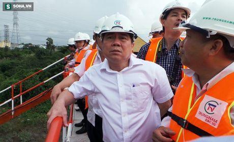 Theo chan lanh dao TPHCM thi sat du an chong ngap 10.000 ty dong - Anh 2