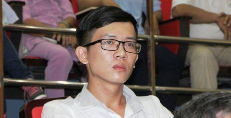 'Keu cuu' Bi thu Thang vi day hoc suot 15 thang khong luong - Anh 1