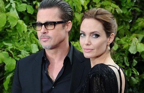Brad Pitt quyet khong tai hon sau khi li di Angelina Jolie - Anh 1