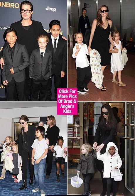 Brad Pitt quyet khong tai hon sau khi li di Angelina Jolie - Anh 2