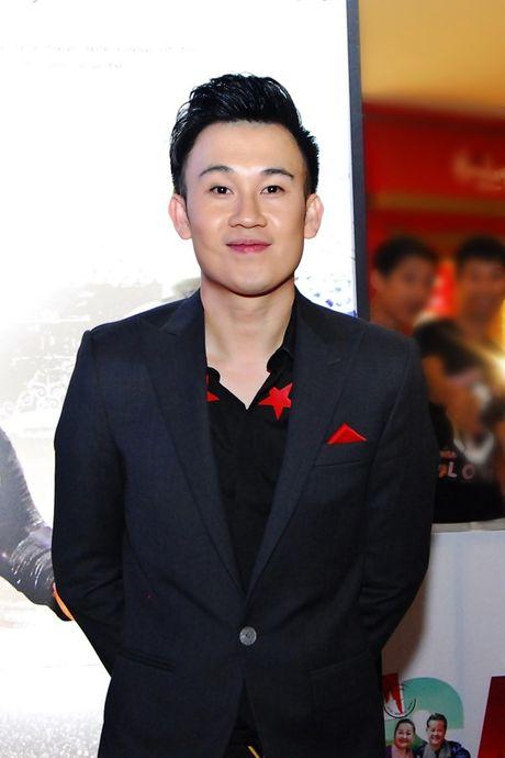 Doan Trang: 'Ong xa se om goi khoc ca dem neu thay minh nam tay ai do' - Anh 10