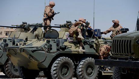 NATO lo ngại việc Nga hiện đại hóa quân đội