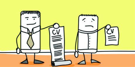 Cung la ly lich tu thuat nhung khi nao dung CV khi nao nen dung Resume? - Anh 5