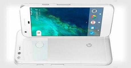 DxOMark danh gia camera cua Google Pixel tot nhat the gioi hien nay - Anh 1