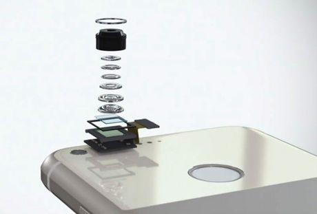 DxOMark danh gia camera cua Google Pixel tot nhat the gioi hien nay - Anh 4