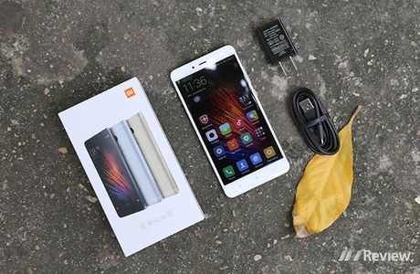 Danh gia Xiaomi Redmi Note 4: nhieu cai thien so voi doi cu - Anh 10