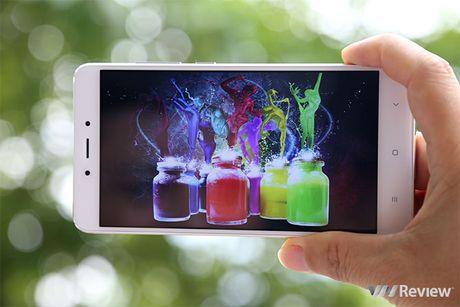 Danh gia Xiaomi Redmi Note 4: nhieu cai thien so voi doi cu - Anh 11