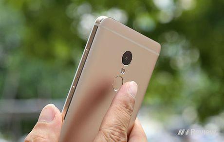 Danh gia Xiaomi Redmi Note 4: nhieu cai thien so voi doi cu - Anh 15