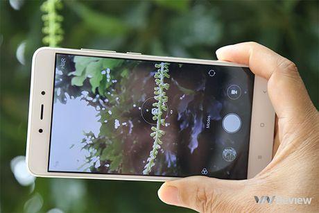 Danh gia Xiaomi Redmi Note 4: nhieu cai thien so voi doi cu - Anh 20