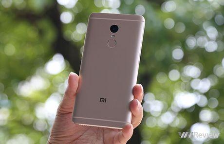Danh gia Xiaomi Redmi Note 4: nhieu cai thien so voi doi cu - Anh 2