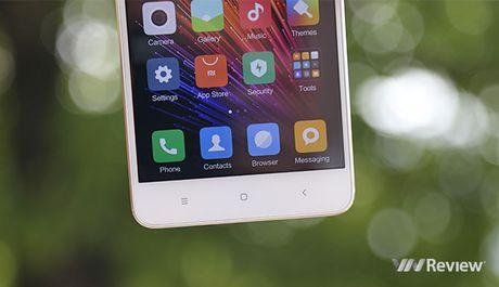 Danh gia Xiaomi Redmi Note 4: nhieu cai thien so voi doi cu - Anh 9